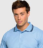 Polo Shirts Embroidered